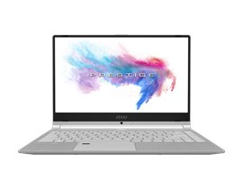 "MSI PS42 14"" 8GB 256GB Core i5 Laptop"