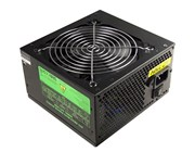 Generic Black 500W Power Supply