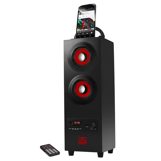 Sumvision PSYC Torre Bluetooth Speaker and Stand