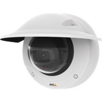 AXIS Q3515-LVE Network Security Dome Camera
