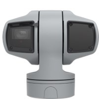 AXIS Q6215-LE 50Hz PTZ Network Camera