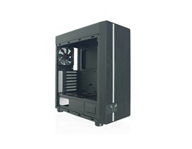 Riotoro CR400 Mid Tower Gaming Case