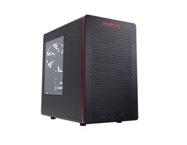 Riotoro CR280 Gaming Case - Black