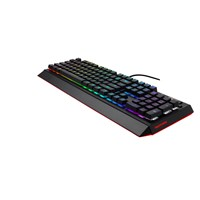 Riotoro Ghostwriter Prism RGB Gaming Keyboard (UK Layout)