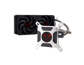 Riotoro BiFrost 240 Liquid All-in-One CPU Cooler