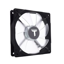 Riotoro Cross-X Classic (120mm) Chassis Fan - White LED