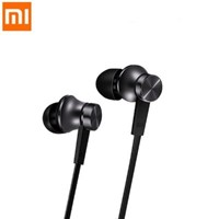Xiaomi Mi In-Ear Headphones Basic (Black)