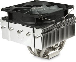 Scythe Kabuto 3 Top Down CPU Cooler for AMD & Intel Sockets