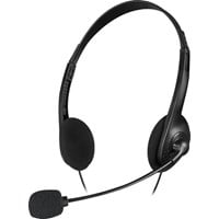 Speedlink Accordo Stereo Headset in Black