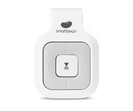 Antec Smartbean White Bluetooth Receiver