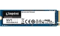 Kingston NV1 M.2-2280 1TB PCI Express 3.0 x4 NVMe Solid State Drive