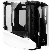 Antec Stryker Mini Tower Gaming Case - White USB 3.0