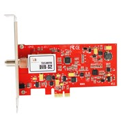 TBS 6922se DVB-S2 TV Tuner PCIe Card