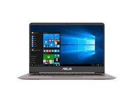 "ASUS UX410UA  14"" 8GB 0GB Core i7 Laptop"