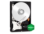 "WD Green Desktop 4TB SATA 6Gb/s 3.5"" HDD Drive"