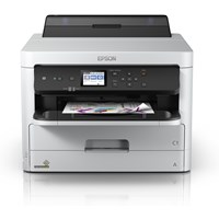 Epson WorkForce Pro WF-C5290DW (A4) Wireless Colour Inkjet Printer 6.0cm Colour LCD 34ppm (Mono) 30ppm (Colour) 45,000 (MDC)