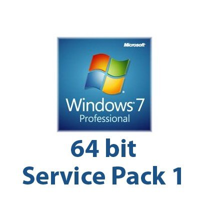 windows 7 professional 64 bit service pack 1 patch