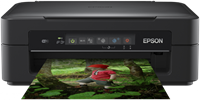 Expression Home XP-255 Colour Wireless All-in-One printer