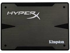 Kingston 120GB HyperX 3K SSD