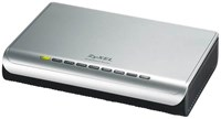 ZyXEL P-335 PLUS 4-port Cable Router