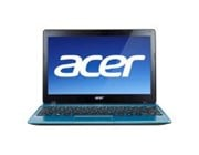 "Acer Aspire One 725-C7XBB 11.6"" 4GB 320GB Netbook"