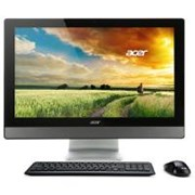 Acer Aspire Z3-615 (23 inch Touchscreen) All-in-One PC Celeron (G1820T) 2.4GHz 4GB 500GB DVD-RW WLAN BT Webcam Windows 8.1 64-bit (Integrated Graphics)