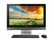 Acer Aspire Z3-615 (23 inch) All-in-One PC Pentium (G3220T) 2.6GHz 4GB 1TB DVD-RW WLAN Windows 8.1 64-bit (Integrated Graphics)