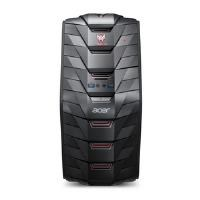 Acer Predator G3-710 Desktop PC Core i5 (6400) 2.7GHz 8GB 1TB DVD-RW WLAN FreeDOS (GeForce GTX 950 2GB)