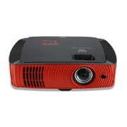 Acer Predator Z650 DLP Gaming Projector - 3D 1080p 20,000:1 2200 Lumens 1920x1080 3.4kg