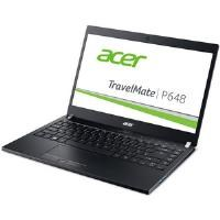 Acer TravelMate P648-M-G2 14 Laptop - Core i7 2.7GHz, 8GB, 256GB
