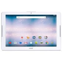 Acer Iconia One 10 B3-A30-K7D6 (10.1 inch) Tablet PC Quad Core (MT8163) 1.3GHz 1GB 16GB WLAN BT Webcam Android 6.0 (White)