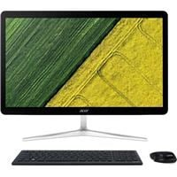 Acer Aspire U27-885 (27 inch Touchscreen) All-in-One PC Core i5 (8250U) 1.6GHz 8GB 1TB HDD+128GB SSD WLAN BT Windows 10 Home (HD Graphics 630)
