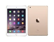 "Apple iPad Mini 3 7.9"" IPS Apple iOS Tablet"