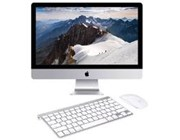 Apple iMac (27.0 inch) All-in-One PC Core i5 3.5GHz 8GB (2x4GB) 1TB WLAN BT Webcam 5K Retina Display Mac OSX Yosemite (AMD Radeon R9 M290X)