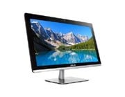Asus ET2321IUTH (23 inch) All-in-One PC Core i5 (4200U) 1.6GHz 6GB 1TB WLAN Windows 8.1 (Integrated Intel Graphics)