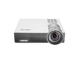 Asus P3B LED Projector 100000:1 800 Lumens 1280 x 800 0.75kg (White)