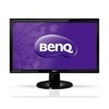 BenQ GL2450HE (24 inch) LED Monitor 1000:1 250cd/m2 1920 x1080 5ms (Black)