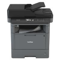 Brother DCP-L5500DN Mono Laser All-in-One Printer (Print/Copy/Scan) 256MB 3.7 inch Colour Touchscreen 42ppm