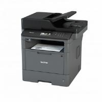 Brother MFC-L5700DN (A4) Mono Multifunction Laser Printer (Print/Copy/Scan/Fax) 512MB 40ppm (Black)