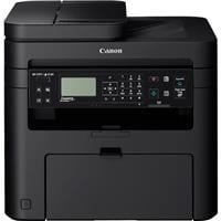 Canon i-SENSYS MF244dw (A4) Mono Laser Multifunction Printer (Print/Copy/Scan) 512MB 5-line B/W LCD 27ppm (Mono) 15,000 (MDC)