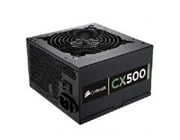 Corsair CX500 Builder Series 500 Watt ATX PS/2 Power Supply Unit