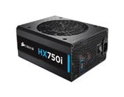Corsair HX750i High Performance Series (750 Watt) 80 PLUS Platinum ATX Power Supply Unit