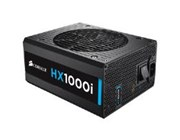 Corsair HX1000i High Performance Series (1000 Watt) 80 PLUS Platinum ATX Power Supply Unit
