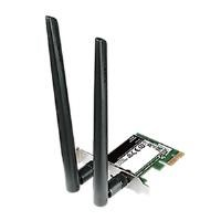 D-Link DWA-582 Wireless AC1200 Dual-Band PCIe Network Adaptor *Open Box*