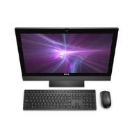 Dell OptiPlex 5250 (21.5 inch) All-in-One PC Core i3 (7100) 3.9GHz 4GB 500GB DVD-RW WLAN BT Webcam Windows 10 Pro 64-bit (HD Graphics 630)