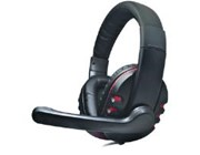 Dynamode MX-878 USB Performance Surround Sound Headphone