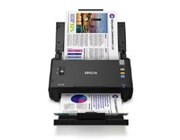 Epson WorkForce DS-520 (A4) Sheetfed Scanner