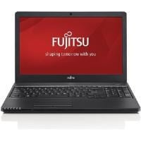 Fujitsu LIFEBOOK A555 (15.6 inch) Notebook PC Core i3 (5005U) 2.0GHz 4GB 500GB DVD RW WLAN BT Windows 10 Home 64-bit (HD Graphics 5500) with 3 Year Onsite Warranty