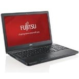 Fujitsu LIFEBOOK A556 (15.6 inch) Notebook Intel Core i5 (6200U) 2.8GHz 4GB DDR4 500GB HDD Bluetooth/Intel Wi-Fi/Realtek LAN Windows 10 Pro ( Intel HD Graphics 520)