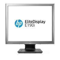 HP EliteDisplay E190i 18.9 inch LED IPS Monitor - 1280 x 1024, 8ms